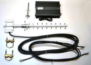 Усилитель сотовых сигналов Vector R-6200D GSM 1800