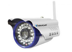 3G видеокамера для наблюдения VStarcam C7815WIP SD