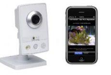 Камеры видеонаблюдения 3G