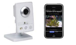 3G видеокамера Dropcam