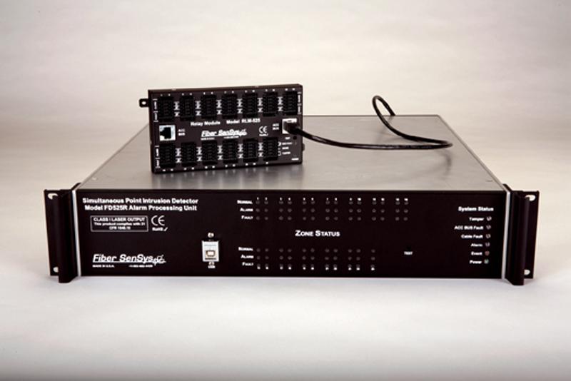 OPTEX FD-525