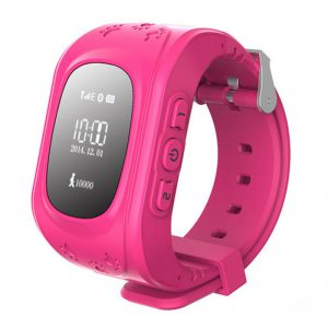 TSmart GPS Watch T58