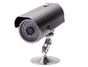 Беспроводная камера 300K CMOS Waterproof Camera with 40-LED IR