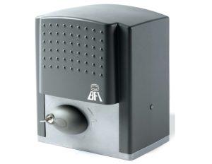Привод для откатных ворот BFT ARES 1500