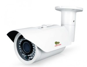 Partizan IPO-VF2LP POE 1.0 Наружная вариофокальная IP камера